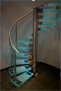 escalier-en-verre